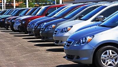 پرفروشترین خودروها